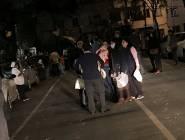 شاهد : زلزال بقوة 8 درجات يضرب سواحل المكسيك
