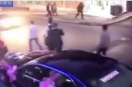 بالفيديو:بعد مشاجرة داخل قاعة زفاف لخلافهم على الرقص… رجل يدهس 4 مدعوين!