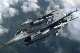 """غارات تركية روسية مشتركة ضدّ """"داعش"""" بسوريا........لأول مرة"""