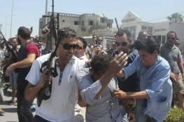 """تونس : تحقيق بريطاني يتهم رجال أمن في تونس بـ""""الجبن"""".. لماذا؟"""