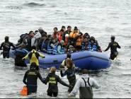 إنقاذ أكثر من أربعة آلاف مهاجر خلال يوم قبالة سواحل ليبيا