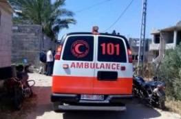 وفاة عامل بعد دهسه من مركبة اسرائيلية غرب رام الله