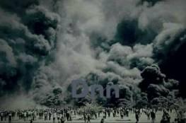 فلسطين : 8 شهداء وألف إصابة في جمعة الكوشوك