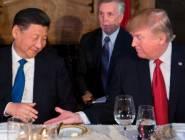 """البيت الأبيض: ترامب ونظيره الصيني ملتزمان بنزع """"النووي"""" الكوري"""