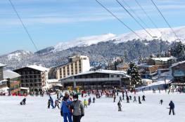 تركيا تحظر الحفلات في منتجعات التزلج