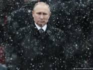 معلمة بوتين للغة الألمانية توفيت، فماذا فعل؟