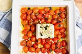 تعرف على قصة معكرونة جبنة الفيتا.. تريند الطهي على سوشيال ميديا