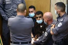 """الاحتلال يحاول إخفاء ما تعرض له أسرى """"نفق الحرية"""" بعد إعادة اعتقالهم"""
