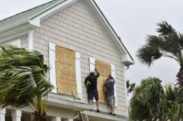 """ارتفاع حصيلة وفيات الإعصار """"ماثيو"""" إلى أكثر من 260 شخصاً"""