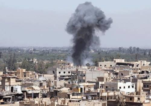 المرصد: قتلى وجرحى بقصف للنظام على درعا