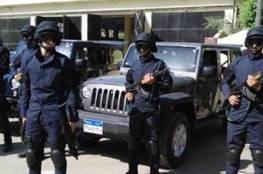 مصر : مجزرة بحق الشرطة المصرية في الجيزة وعدد القتلى يصل الى 14 قتيلاً