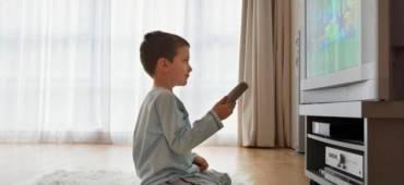 التلفاز ليس حاضنة أطفال