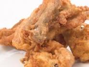 """ضبط 50 كيلو دجاج فاسد في أحد مطاعم """"البروست"""" وسط رام الله"""