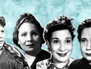 أشهر الأمهات الشريرات في السينما العربية