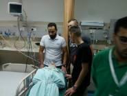 شهيد برصاص الإحتلال في مخيم الدهيشة فجر اليوم