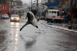 فلسطين: تحذيرات من حالة جوية عاصفة وماطرة تستمر لعدة أيام