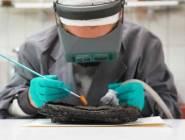 كعكة عمرها 79 عاما تثير حيرة علماء الآثار في شمال ألمانيا