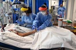 """دراسة """"صادمة"""".. ما تأثير كورونا على العاملين بوحدات العناية؟"""