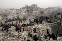 العراق : انتشال 50 جثة من بين أنقاض الموصل القديمة