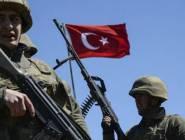 """الجيش التركي  """" يقبض على وزير إعلام تنظيم الدولة داعش في أنقرة """""""