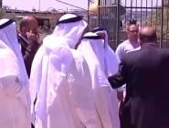 """وفد بحريني رسمي يزور """"إسرائيل"""" بشكل علني"""