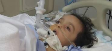 وفاة طفل بسبب مسحة خاصة بفيروس كورونا