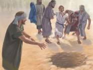•لماذا دُفن سيدنا يوسف عليه السلام فى قاع النيل ؟ولماذا لم يدفن في الأرض ؟