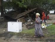 إندونيسيا: 168 قتيلا ومئات الحرحى جراء تسونامي