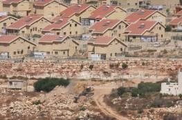 نتنياهو يأمر ببناء  68 وحدة استيطانية جديدة شرق رام الله