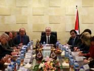 حكومة الوفاق تحمل الإحتلال التصعيد والإعتداءات في الأراضي الفلسطينية