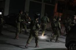 إصابات واعتقالات بالقدس والضفة بينهم قيادي بحماس