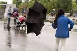 مصرع  3 أشخاص جراء تساقط الأمطار الغزيرة جنوبي الجزائر