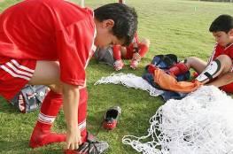الضحايا أطفال..فضيحة اغتصاب تعصف بلاعبين كرة القدم
