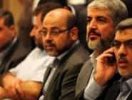 وفد حماس يبحث مع القاهرة سبل تخفيف الحصار عن غزة