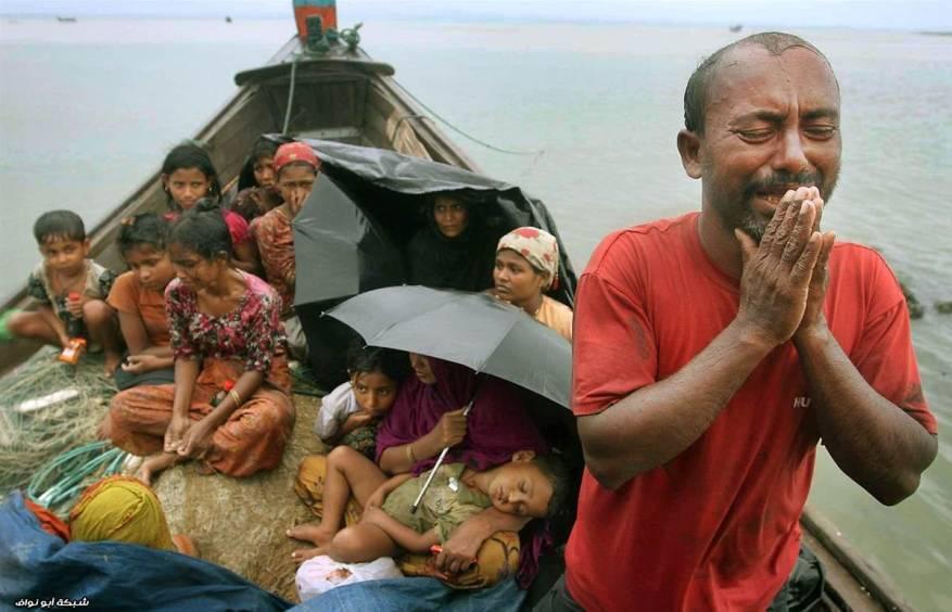 ضوء أخضر أميركي.. واشنطن لا تلوم بورما على تهجير عشرات آلاف مسلمي الروهينغا، وهكذا بررت هجمات الجيش