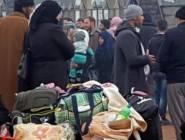 """""""اخرجوا خلال 24 ساعة"""".. الإمارات تطرد 50 عائلة سورية بشكل مفاجئ"""