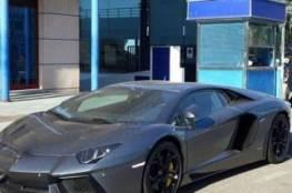 أمير سعودي يستأجر سيارة مسروقة!