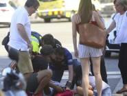 فيديو: مروّع للحظات الهروب والرعب من عملية الدهس وسط برشلونة!
