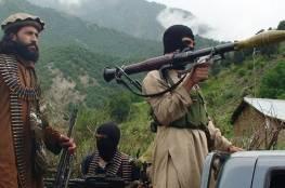 14 قتيلاً في هجوم لطالبان على مدينة جنوب أفغانستان