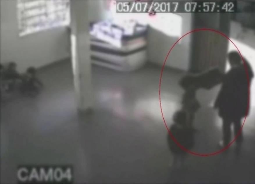بالفيديو: عاملات حضانة يعتدين على الأطفال جنسياً (صادم)