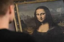 """نسخة مقلدة من """"الموناليزا"""" تباع بملايين الدولارات في مزاد بباريس"""