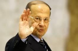 عون يكشف عن تحركات دبلوماسية لمواجهة الادعاءات الإسرائيلية