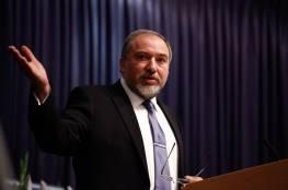 وزير دفاع الأحتلال : الجيش اللبناني خطر على اسرائيل ويجب ضربه في الحرب القادمة