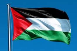 الصين تهنئ الرئيس الفلسطيني بإعلان الاستقلال