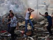 """محدث:٥١ قتيل في هجوم """"داعشي""""على مدينة الباب السورية"""