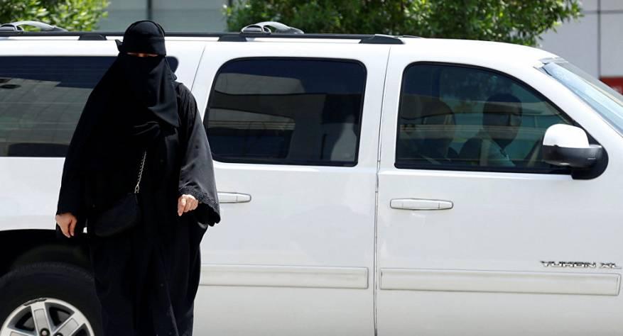 وفاة أول امرأة سعودية أثناء قيادتها السيارة