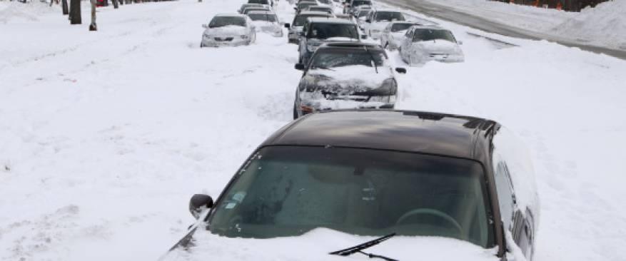 تسخين السيارة ضرورة أم أسطورة؟ تعرف على الوقت الذي تحتاجه سيارتك للتسخين