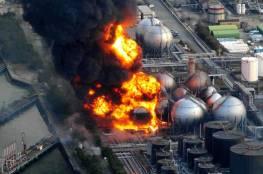 العالم قد يواجه كارثة نووية وشيكة