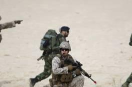 """أميركا تعلن أنها قتلت أكثر من 100 مقاتل موالٍ للنظام السوري......و """"أحبطنا هجوماً ضد قوات سوريا الديمقراطية""""."""