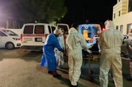 وزيرة الصحة: فلسطين دخلت مرحلة الخطر الشديد بسبب كورونا